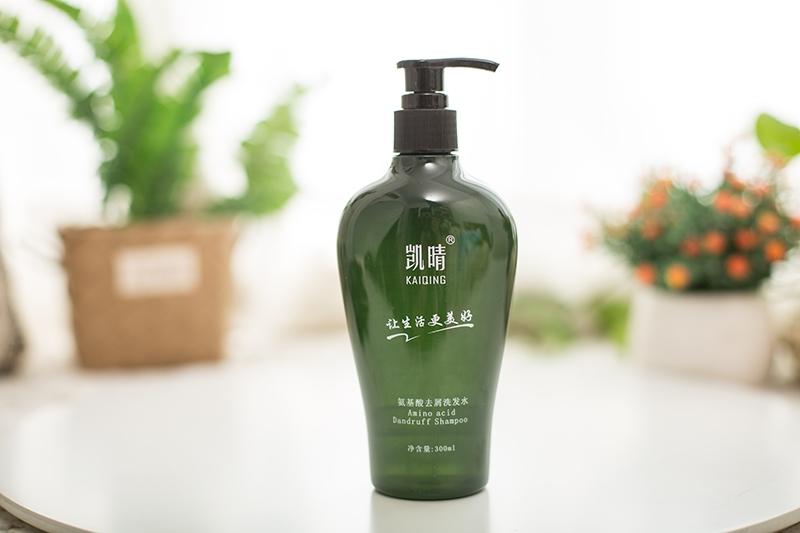 氨基酸去屑洗发水